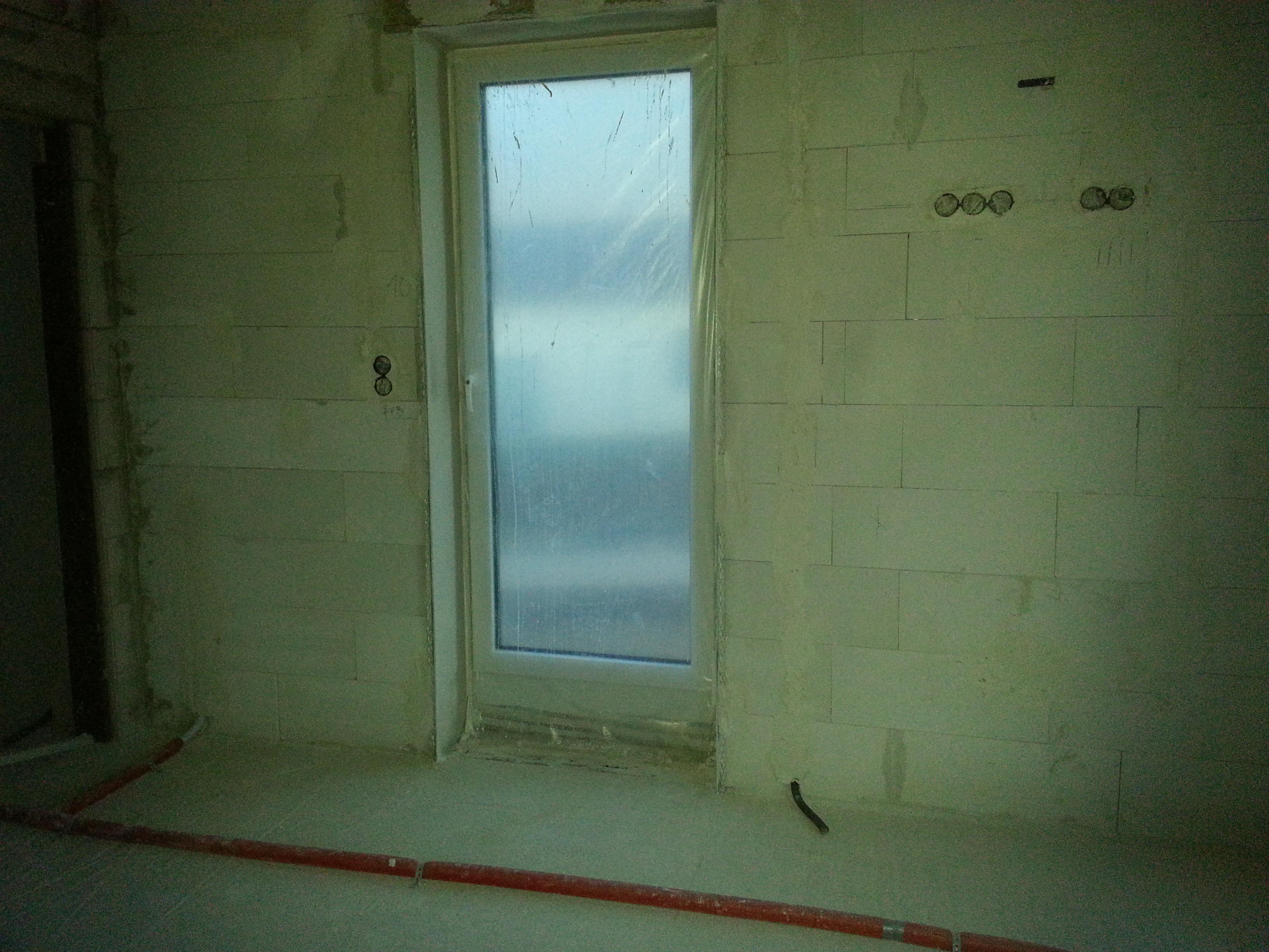 Fensterlaibung verputzen fensterlaibung verkleiden probleme alternativen fensterlaibung - Fensterlaibung innen dammen ...